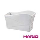 金時代書香咖啡 HARIO 咖啡濾紙收納專用架 V60濾紙用 陶瓷 VPS-100W