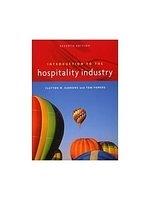 二手書博民逛書店《Introduction to the Hospitality