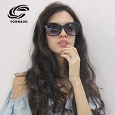 墨鏡/太陽眼鏡 圓臉防紫外線時尚駕駛鏡百搭太陽鏡 巴黎春天