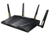 華碩 ASUS RT-AX88U AX6000雙頻802.11ax無線路由器(分享器)【刷卡分期價】