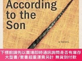 二手書博民逛書店The罕見Gospel According To The SonY256260 Norman Mailer R