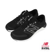 New balance 715 黑色 網布 D楦 多功能訓練鞋 女款.NO.J0132【新竹皇家 WX715LK4】