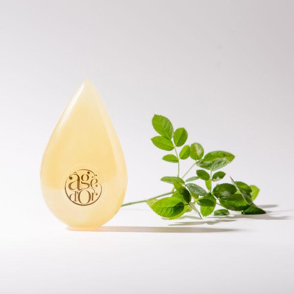 奇蹟莊園 ÂGED´OR  黃金皂85g