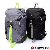美國 AIRWALK-自由嚮往運動後背包-共二色