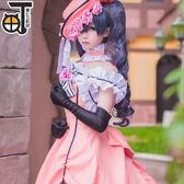 【三町目】夏爾cos服黑執事夏爾女裝cos服cosplay洋裝  SMY12573【KIKIKOKO】