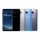 Samsung Galaxy S8+ 4G/ 64G(G955Fds)雙卡雙待 三星智慧手機 送10000毫安未拆封行動電源