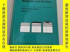 二手書博民逛書店Electrical罕見Characterization of Silicon-On-Insulator電的絕緣體