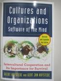 【書寶二手書T1/社會_DXH】Outlines & Highlights for Cultures and Organizations