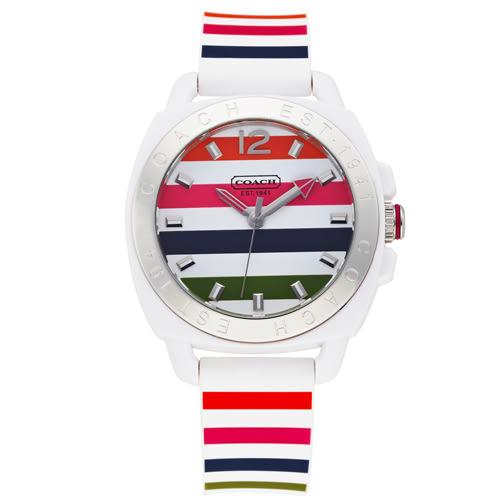 COACH女錶Boyfriend女士手錶 腕錶 coach手錶 男錶女錶對錶品牌手錶 14501560