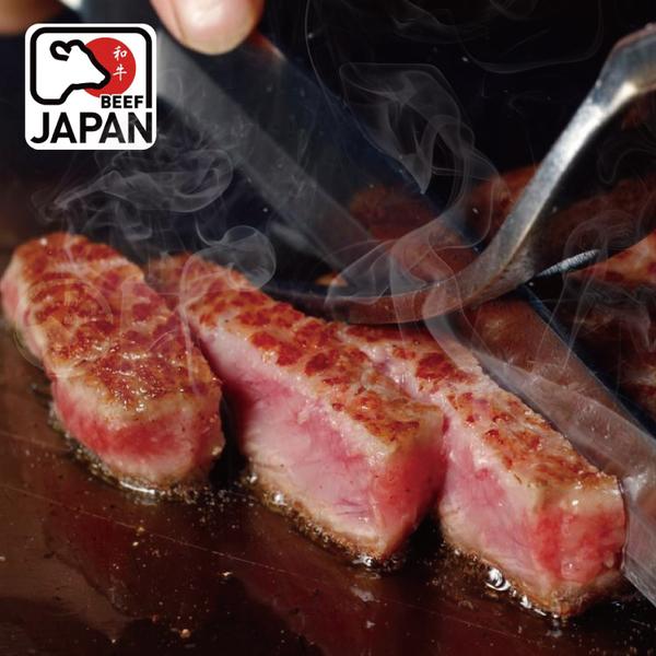 【任選免運】日本A4純種黑毛和牛雪花嫩肩牛排1片組(200公克/1片)