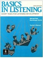 二手書博民逛書店 《Basics in listening guide》 R2Y ISBN:9620010302
