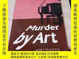 二手書博民逛書店Murder罕見by ArtY241950 ISBN:9780521736541