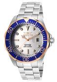 INVICTA潛水員系列-經典款腕錶