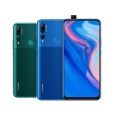 Huawei Y9 Prime 2019 (4G/128G) 6.59吋雙卡八核智慧手機 LTE-加碼送行動電源