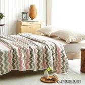 純棉三層六層紗布毛巾被子空調毯