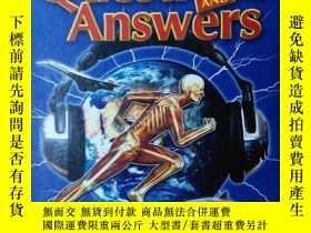 二手書博民逛書店The罕見Great Book of Questions AND AnswersY6515 Arcturus