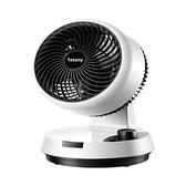 電風扇家用宿舍遙控空氣循環扇辦公室渦輪對流臺式立扇 【夏日新品】