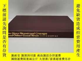 二手書博民逛書店NO罕見More Menstrual Cramps and other good newsY22565