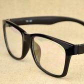 眼鏡框-時尚半框超輕柔韌男鏡架2款71t18[巴黎精品]