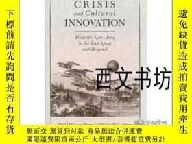 二手書博民逛書店【罕見】2006年出版平裝Dynastic Crisis and