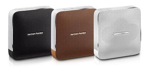 英大保固 harman/kardon Esquire  時尚攜帶式會議藍牙喇叭