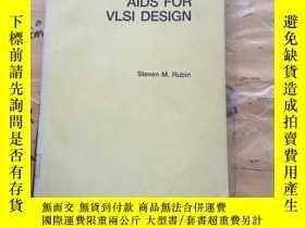 二手書博民逛書店Computer罕見Aids for VLSI DesignY252403 Steven M. Rubin A