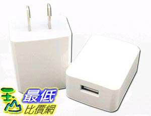 [106玉山最低網] 手機充電器頭 2.4A高速 快充 安卓手機 通用 USB直充 單USB口(_G26)
