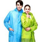 雨衣成人戶外徒步旅游透明單人防潑水?衣男女式長版雨披月光節