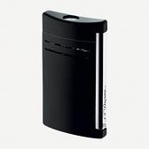S.T.Dupont 都彭 MINIJET系列 啞光打火機-黑(020003N)