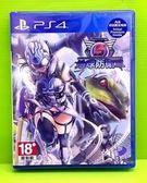 PS4 地球防衛軍 5 繁體中文版