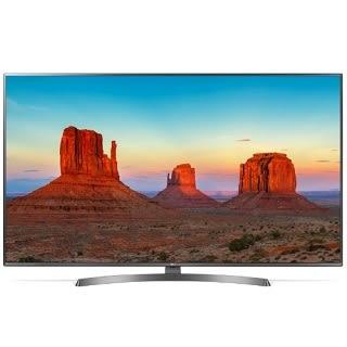 (含標準安裝)LG 65吋4K區域控光(月牙底)電視65UK6540PWD