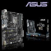 華碩 P10S WS 伺服器主機板