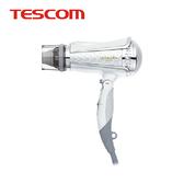 TESCOM TID960 TID960TW 負離子 吹風機 大風量 折疊式 粉色 白色 保固一年