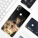 [10 pro 軟殼] HTC Desire 10pro D10i 手機殼 保護套 火拳艾斯