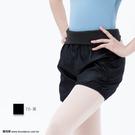 *╮寶琦華Bourdance╭*專業瑜珈韻律芭蕾☆短褲★【BDW15B17】