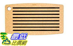 [106 美國直購] Epicurean 024-18100102 美國製 麵包用砧板 Bread Board Series, Cutting Board, 18-Inch by 10-Inch