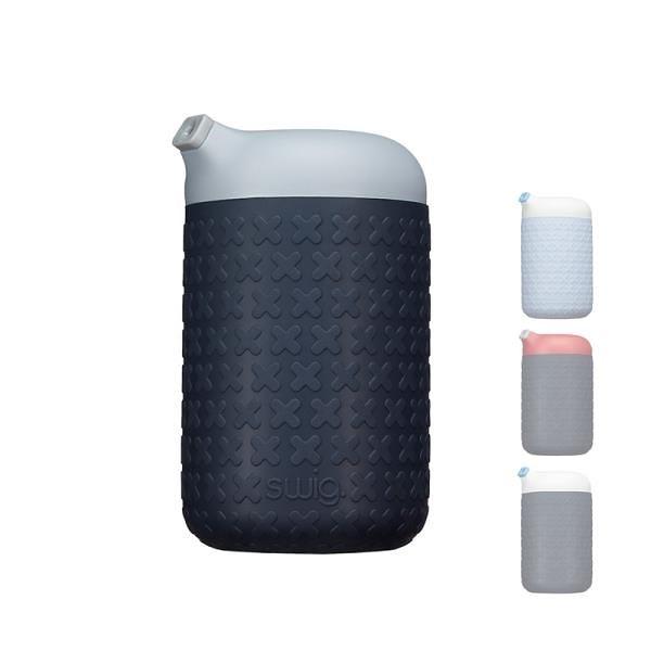 【南紡購物中心】swig企鵝咖啡杯(350ml/咖啡杯/隨行杯/杯子/水瓶)