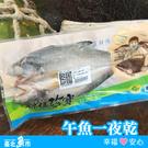 【台北魚市】午仔魚一夜乾 250g