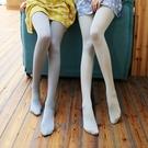 美宅春秋冬連褲襪女灰色中厚防勾絲襪天鵝絨肉色薄款女士打底襪子 【端午節特惠】