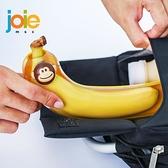 水果香蕉保鮮盒收納盒保護盒子便攜上班兒童零食防擠壓戶外 錢夫人小舖