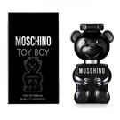 MOSCHINO TOY BOY 黑熊 黑色泰迪熊 男性淡香精 100ml【七三七香水精品坊】
