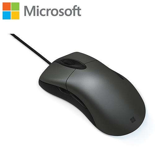 Microsoft 微軟 經典閃靈鯊 電競滑鼠