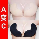 佑游聚攏輕薄防滑隱形硅膠胸墊女游泳專用內衣海綿墊插片胸罩乳墊