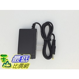 [Vtech 嬰兒監聽器可用變壓器 ] 電子式 AC 110~240V to DC 7.5V 1000mA 內徑 1.7 外徑4.0 黃色接頭