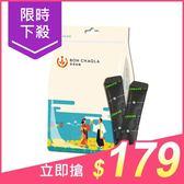 台灣茶人 日式頂級抹茶隨身包(18包入)【小三美日】原價$199