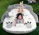 公仔懶人沙發兒童卡通可愛榻榻米床小戶型單人臥室折疊靠背椅 艾麗花園