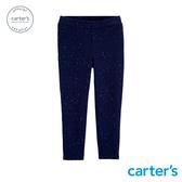 【美國 carter s】百搭長褲(深藍)-台灣總代理