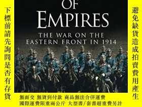 二手書博民逛書店Collision罕見of Empires: The War o