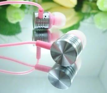 [協貿國際]新款水晶線MP3耳機入耳式彩色圓線3.5MM立體聲重低音3入