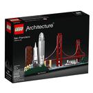 21043【LEGO 樂高積木】世界建築...